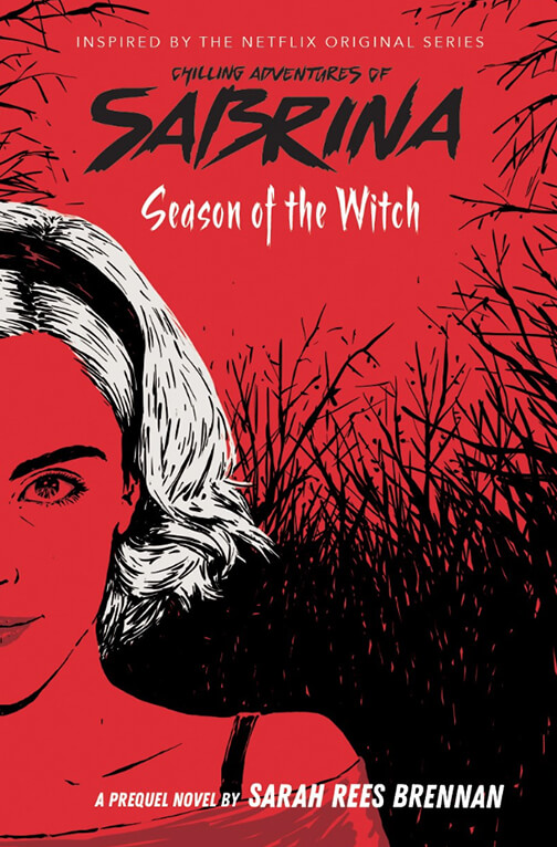 Chilling Adventures of Sabrina - Season of the Witch